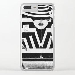 Secrets Clear iPhone Case