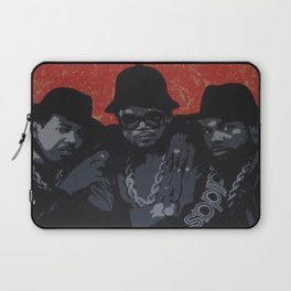 Whose House Laptop Sleeve