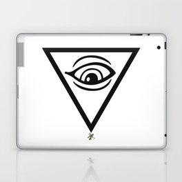 Ziggy Signature Icon Laptop & iPad Skin
