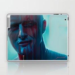 Tears in Rain Laptop & iPad Skin