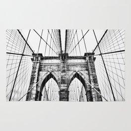 Brooklyn Bridge x Rug