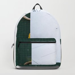 The designers toolkit Backpack