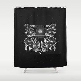 MINORIS Shower Curtain