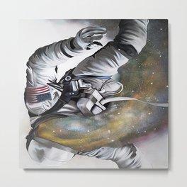 Astro Metal Print