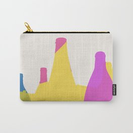 The Potteries Carry-All Pouch