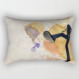 Sanji - One Piece Rectangular Pillow