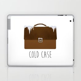 Cold Case Laptop & iPad Skin