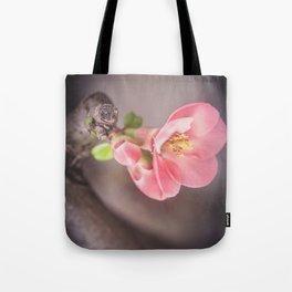 Tree blossom Tote Bag