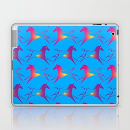 Horse Nation Laptop & iPad Skin