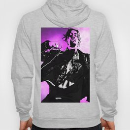 The Dark One Hoody