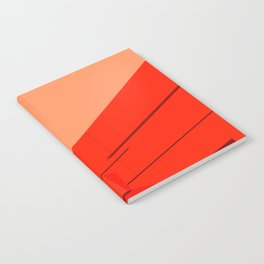 [INDEPENDENT] POST OFFICE - JEAN FRANÇOIS ZEVACO Notebook