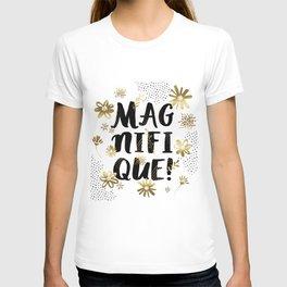 Magnifique T-shirt