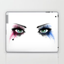Look of Madness Laptop & iPad Skin