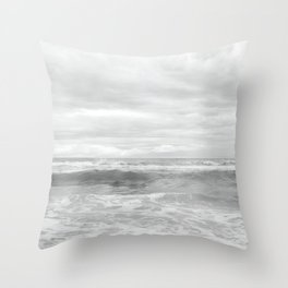 Captivate Throw Pillow