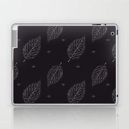 leaf veins Laptop & iPad Skin