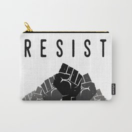 Resist Carry-All Pouch