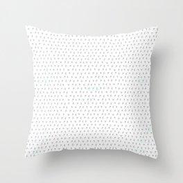 Sign Language Throw Pillow