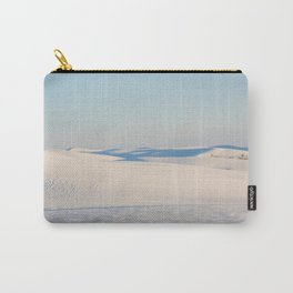 Ombre Sands Carry-All Pouch