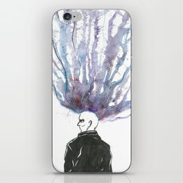 Son of rebellion iPhone Skin
