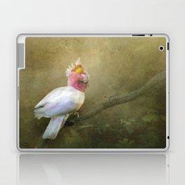 Major Mitchell's Cockatoo Laptop & iPad Skin