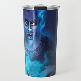Hades  Travel Mug