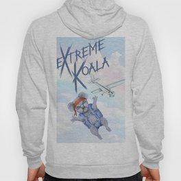 Extreme Koala- Skydiving Hoody