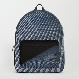 Twin Tower One Backpack