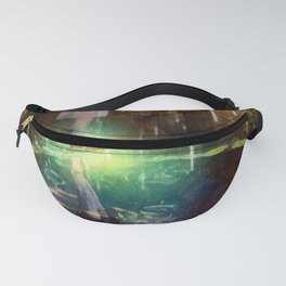 Wishing Well Fanny Pack