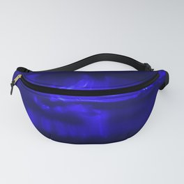 Light Refraction v6 Fanny Pack