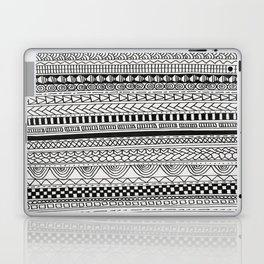 Pattern Line Abstract Laptop & iPad Skin