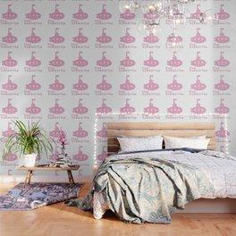 Pink submarine Wallpaper