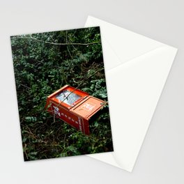 24 Hours Stationery Cards