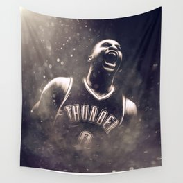 Russell Westbrook Wall Tapestry