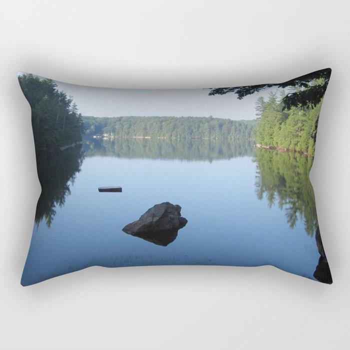 Cottage Rectangular Pillow