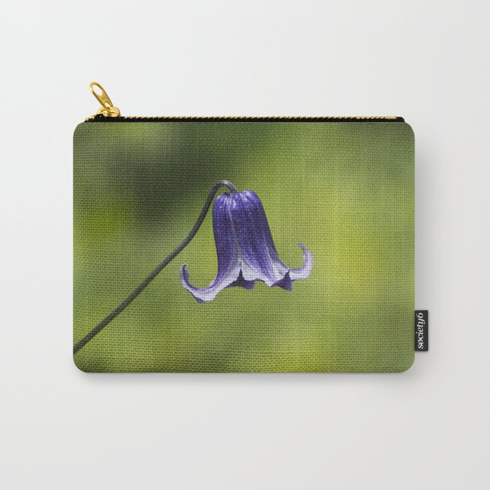Little Bell Carry-All Pouch