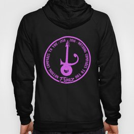 Prince Nothing Compares To You Guitar Rip Tribute Rock Sign  Rain Guitar T-Shirts Hoody