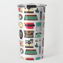 RETRO TECHNOLOGY 2.0 Travel Mug