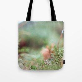 call it spring Tote Bag