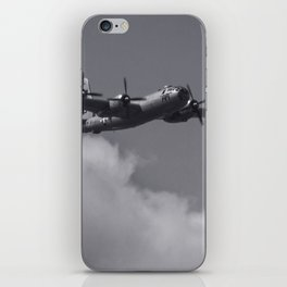 B-29 Superfortress iPhone Skin
