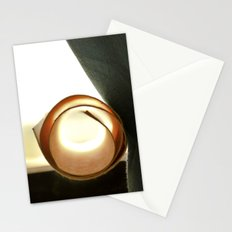 Light and Paper Stationery Cards
