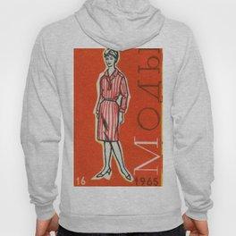 Fashion ´65 # 6 Hoody