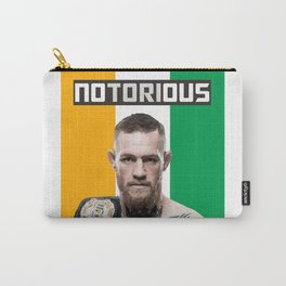 The Notorious Carry-All Pouch