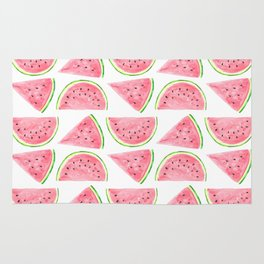 Watermelons Rug
