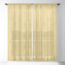Prima Sheer Curtain