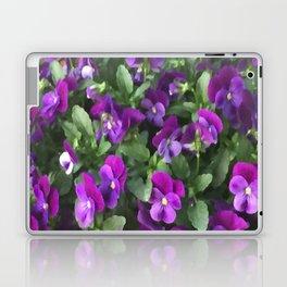 Botanical Florals Zencolor2 Laptop & iPad Skin