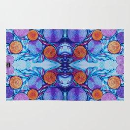 My Cymatic Perception 2 Rug