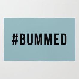 BUMMED Rug