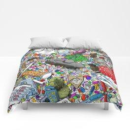 Addicted Comforters