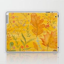 Autumn Blend Laptop & iPad Skin