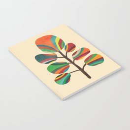 Exotica Notebook